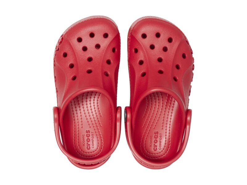 Crocs™ Baya Clog Kid's Pepper