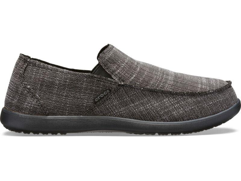 Crocs™ Santa Cruz SL Men's Black/Black
