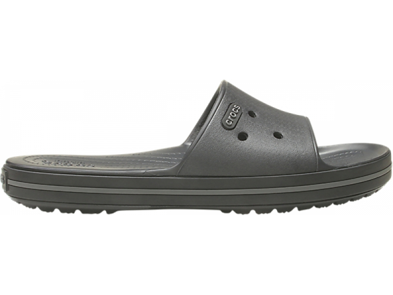 Crocs™ Crocband III Slide Black/Graphite