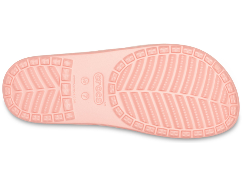 Crocs™ Sloane Slide Women's Melon