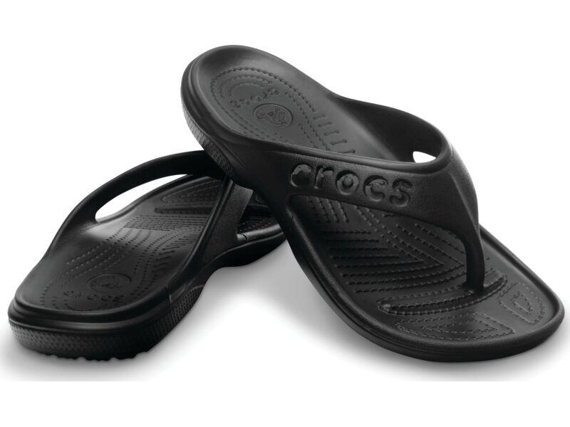 Crocs™ BAYA FLIP Black