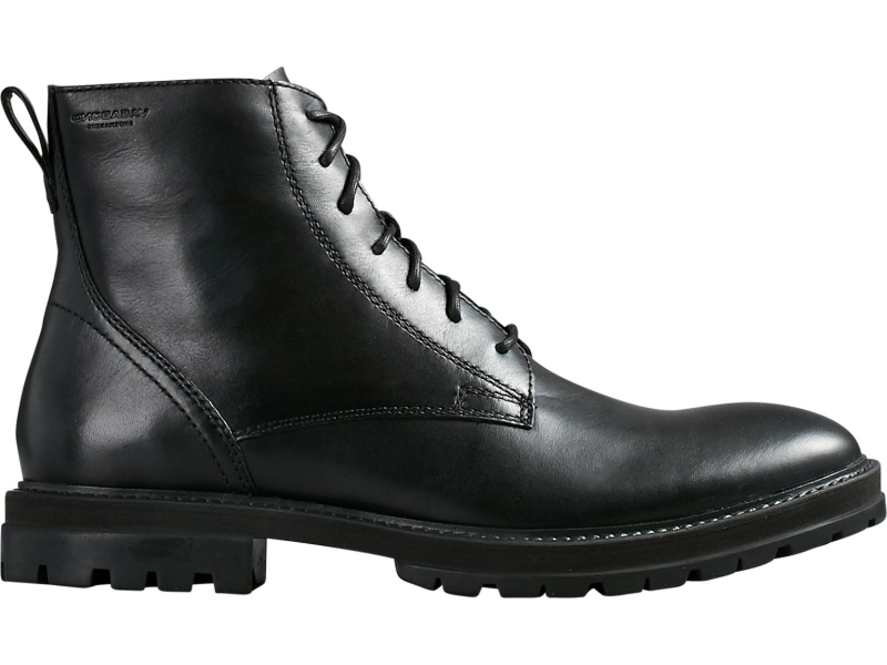 Vagabond JOHNNY 4679-101 Black