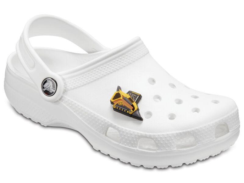 Crocs™ Crocs BULLDOZER TRUCK