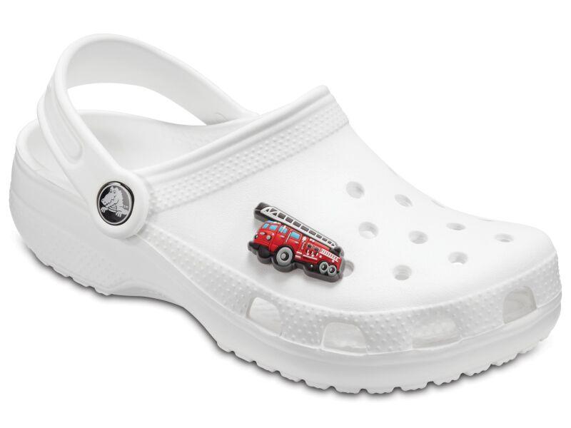 Crocs™ Crocs FIRE TRUCK CHARM SS17