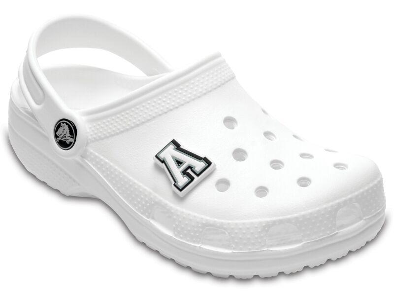 Crocs™ Crocs JIBBITZ LETTER A
