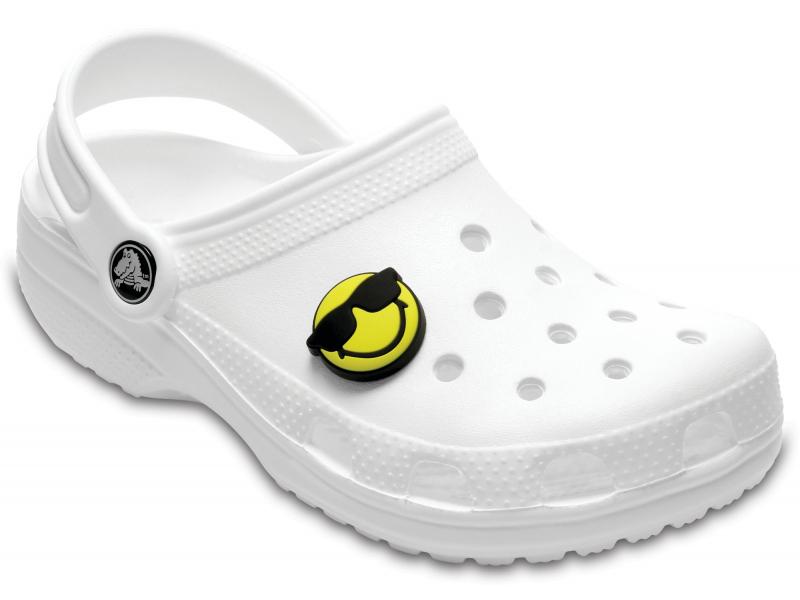 Crocs™ Crocs SMILEY BRAND SUNGLASSES