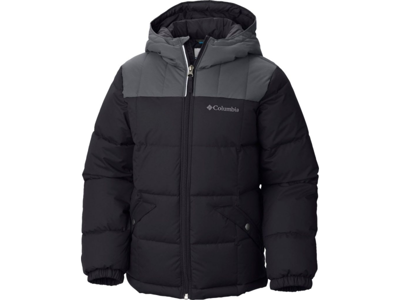 Columbia Gyroslope Jacket SB1098 Black