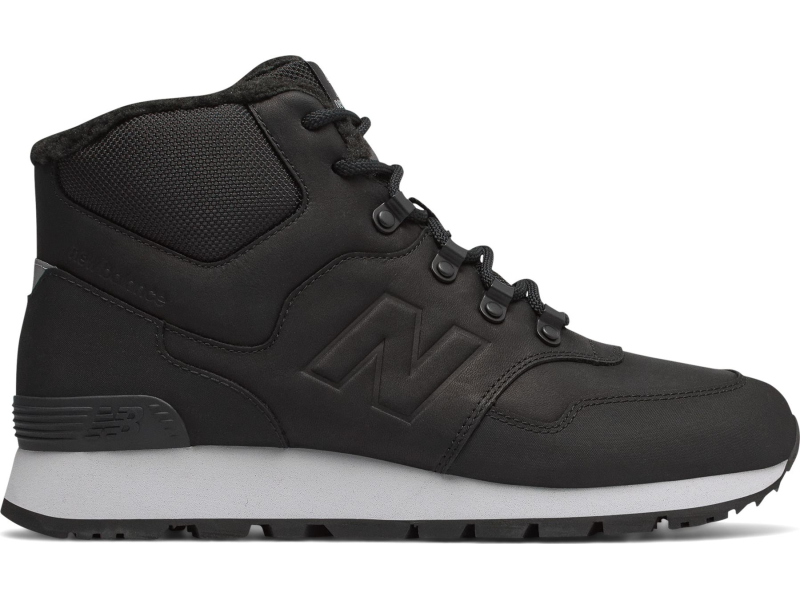 New Balance HL755 Black MLA