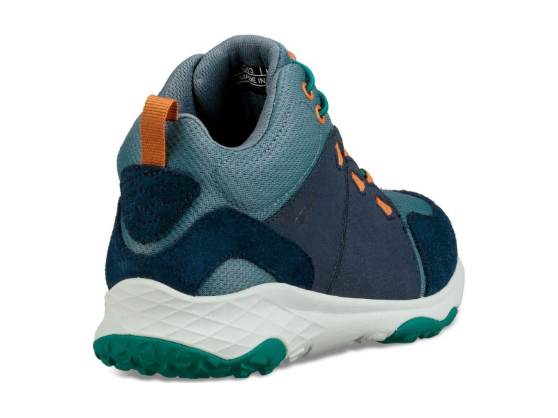 Teva Arrowood 2 Mid Wp Kid's Midnight Navy