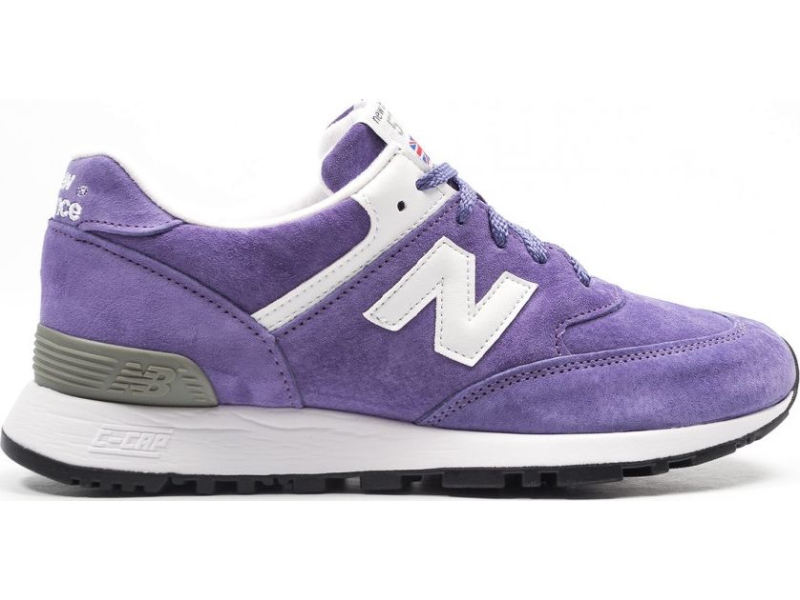 New Balance W576 Purple