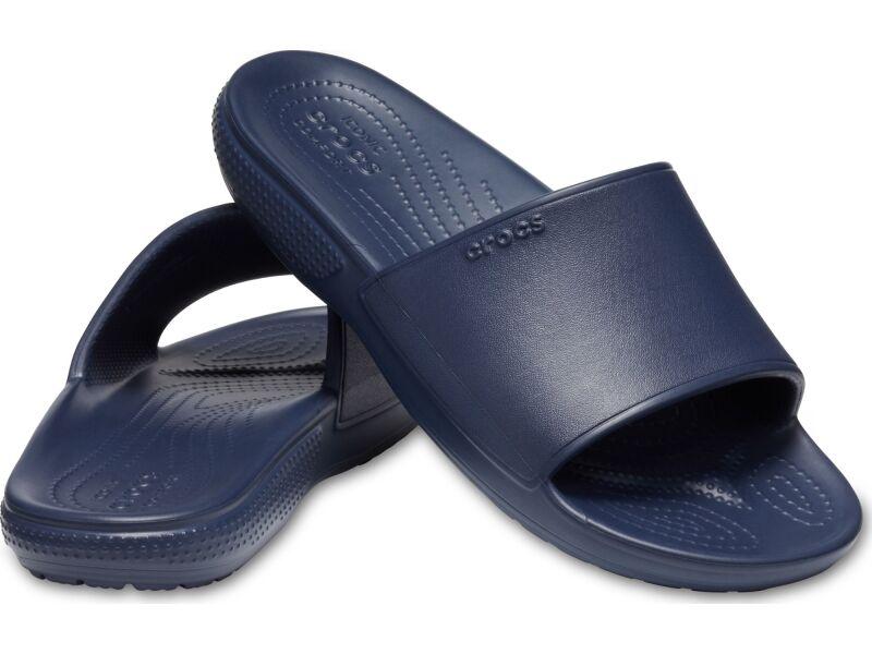Crocs™ Classic II Slide Navy