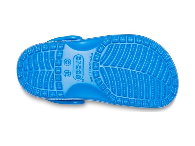 Crocs™ Kids' Classic Clog Bright Cobalt