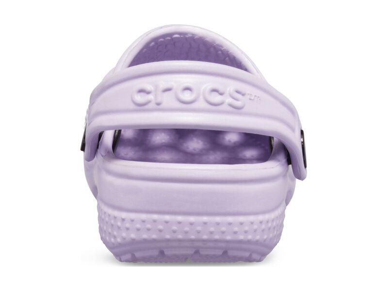 Crocs™ Kids' Crocs Littles Lavender