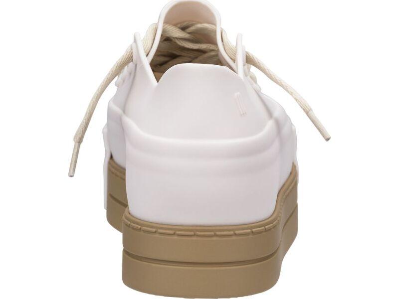 Melissa Ulitsa Sneaker Platform Beige/Beige