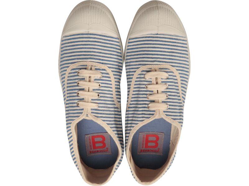 BENSIMON Tennis Raye Femme Blue