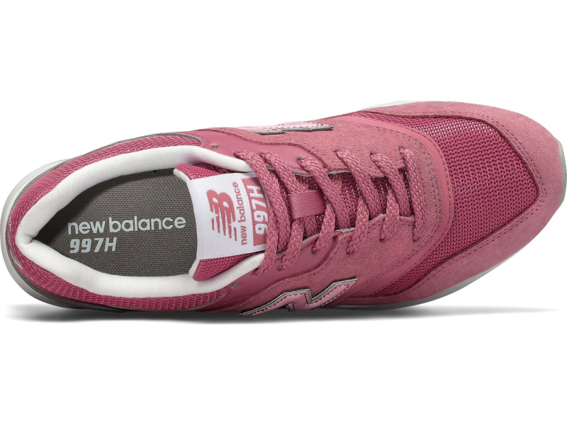 New Balance CW997 Mineral Rose