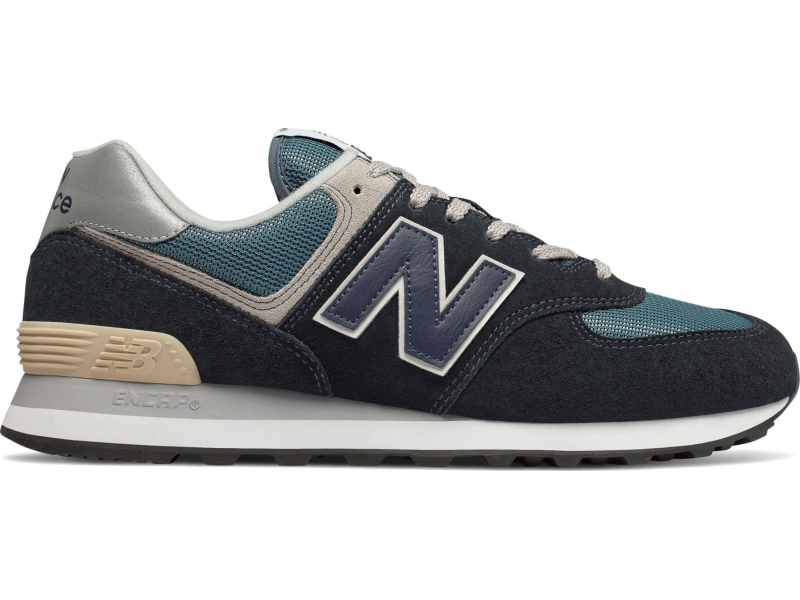 New Balance ML574 Dark Navy