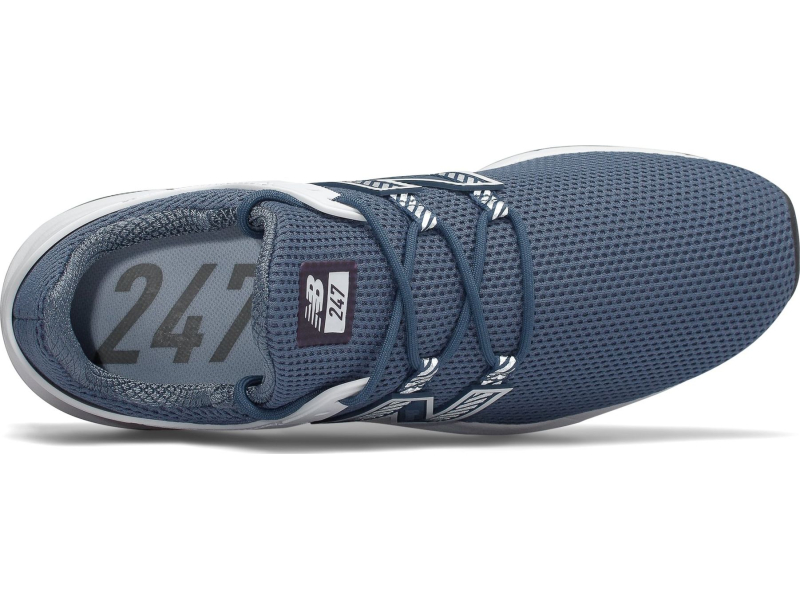 New Balance MS247 Deconstructed Vintage Indigo