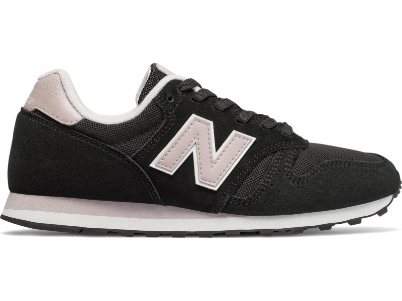New Balance WL373 Black BLG