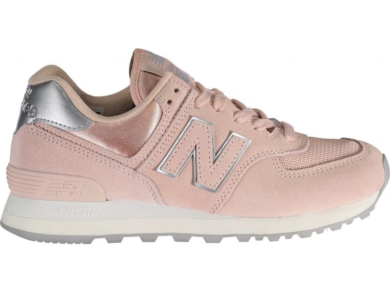 New Balance WL574 Oyster Pink