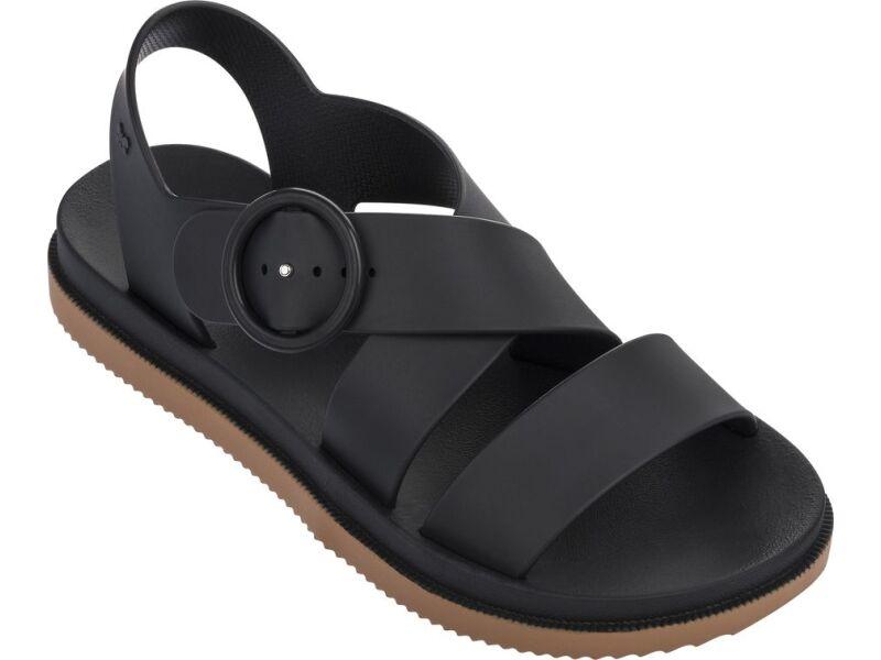 ZAXY Street Sandal Platform 17555 Black