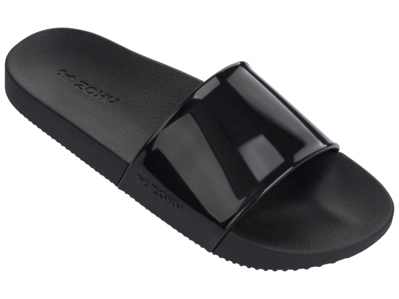 ZAXY Snap Slide 82702 Black