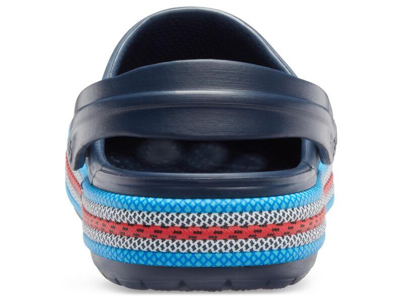 Crocs™ Crocband Sport Cord Clog Navy