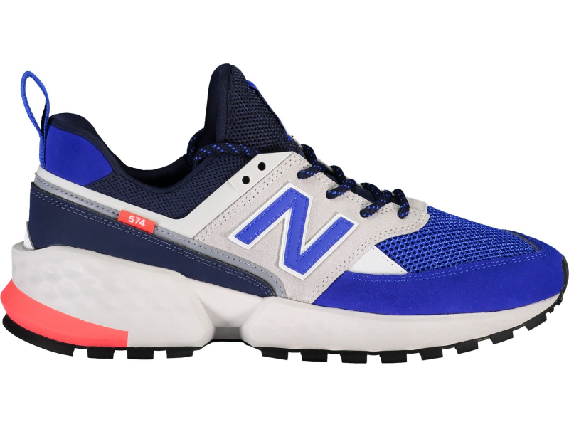 New Balance MS574 Sport New T2 Uv Blue