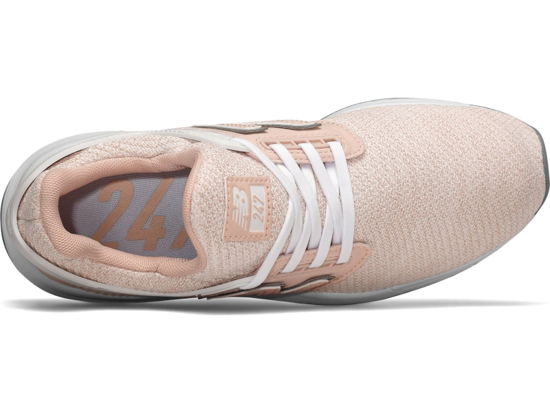 New Balance WS247 Oyster Pink