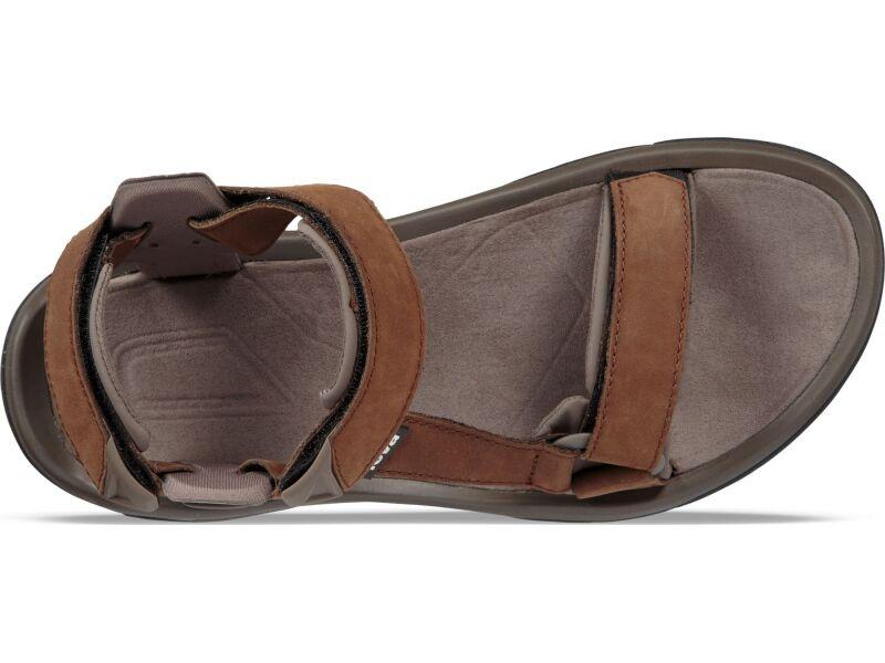 Teva Terra Fi 5 Universal Leather Men's Carafe