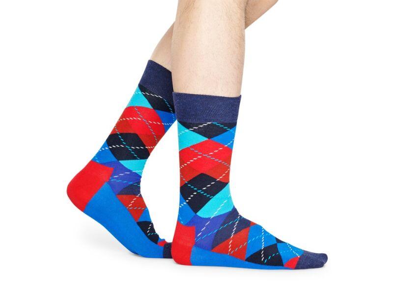 Happy Socks Argyle Multi 6300