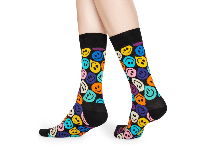 Happy Socks Twisted Smile Multi 9300