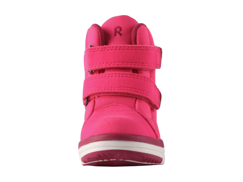 REIMA Patter Wash Candy Pink