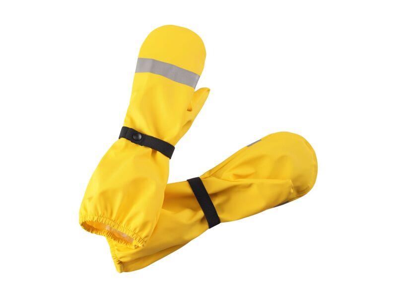REIMA Kura Yellow