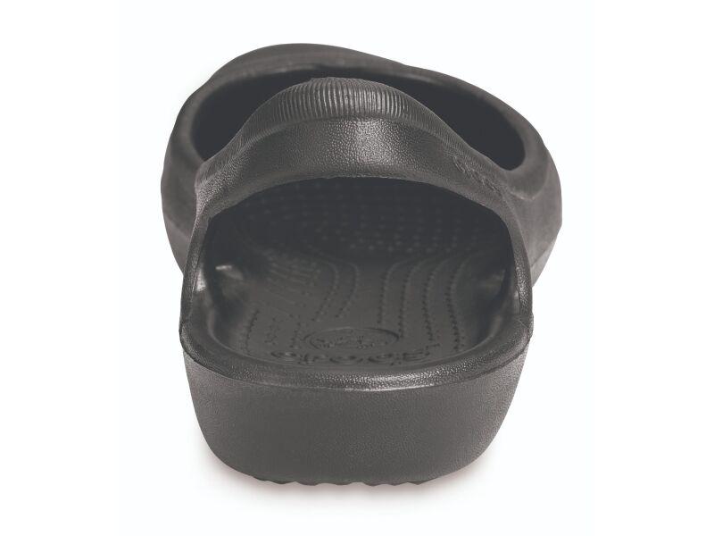 Crocs™ Malindi Flat Black