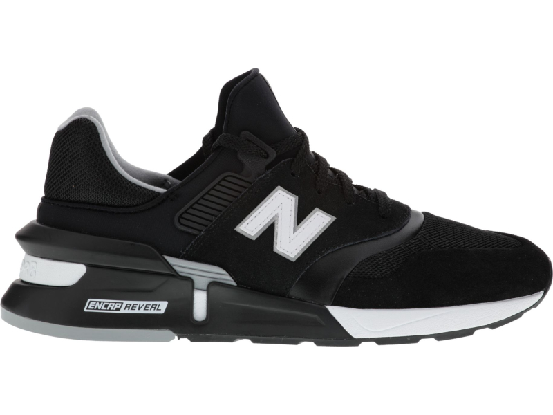 New Balance MS997 Sport T3 Black/White