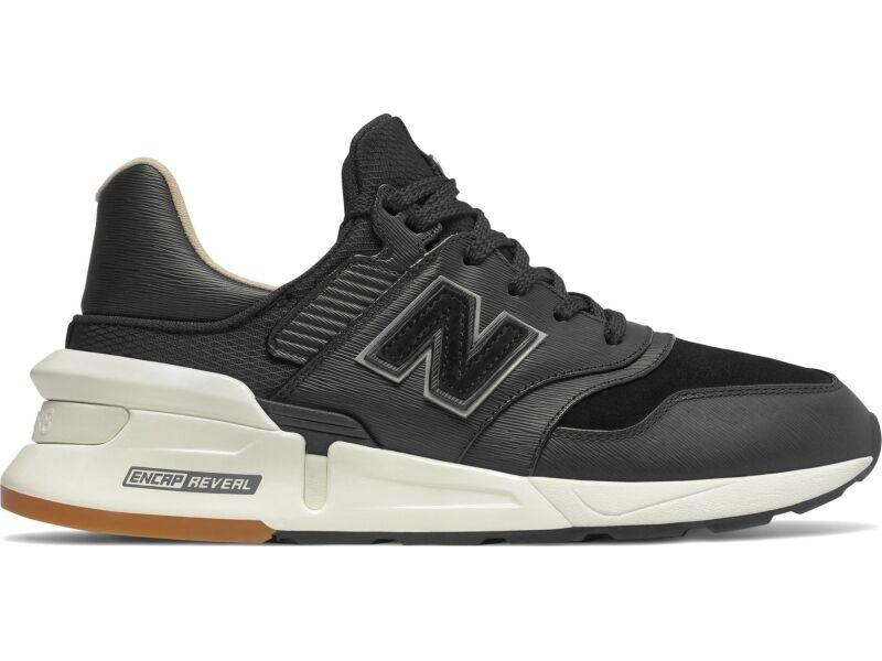 New Balance MS997 Sport T1 Black