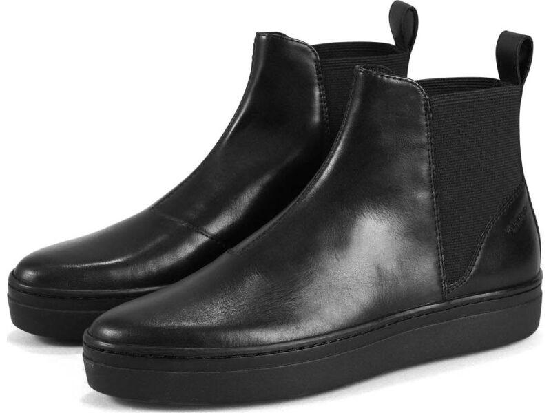 Vagabond Camille 4845-001 Black/Black