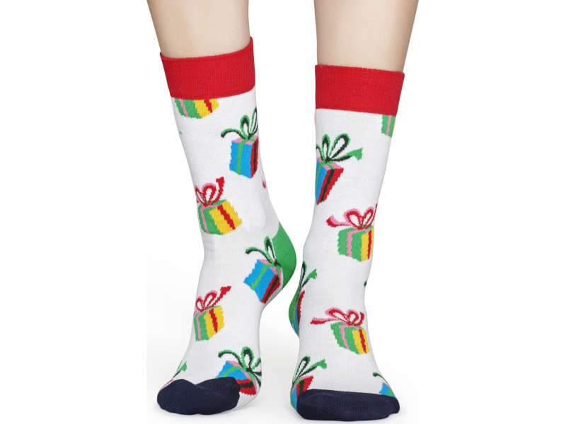 Happy Socks Presents Multi 1300