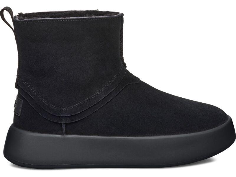 UGG Classic Boom Boot Black