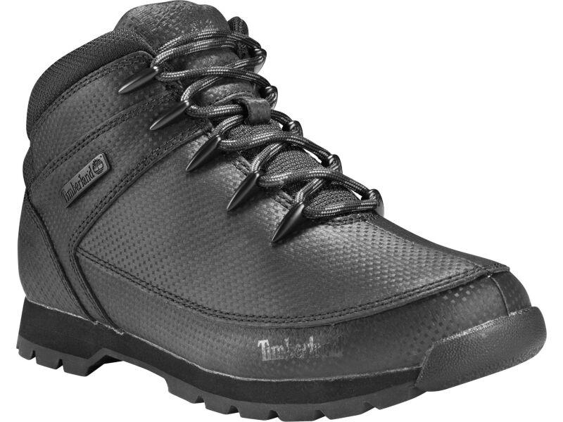 Timberland Euro Sprint Hiker Black A21BA