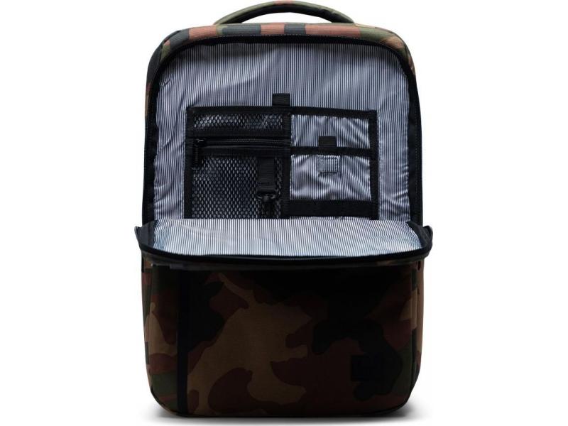 Herschel Travel Backpack Woodland Camo