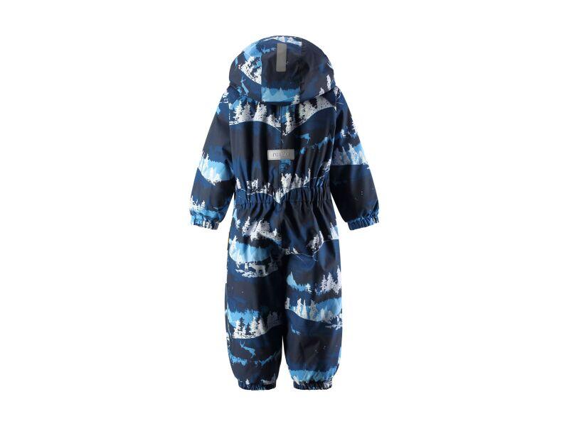 REIMA Puhuri 510306 Jeans Blue 6769