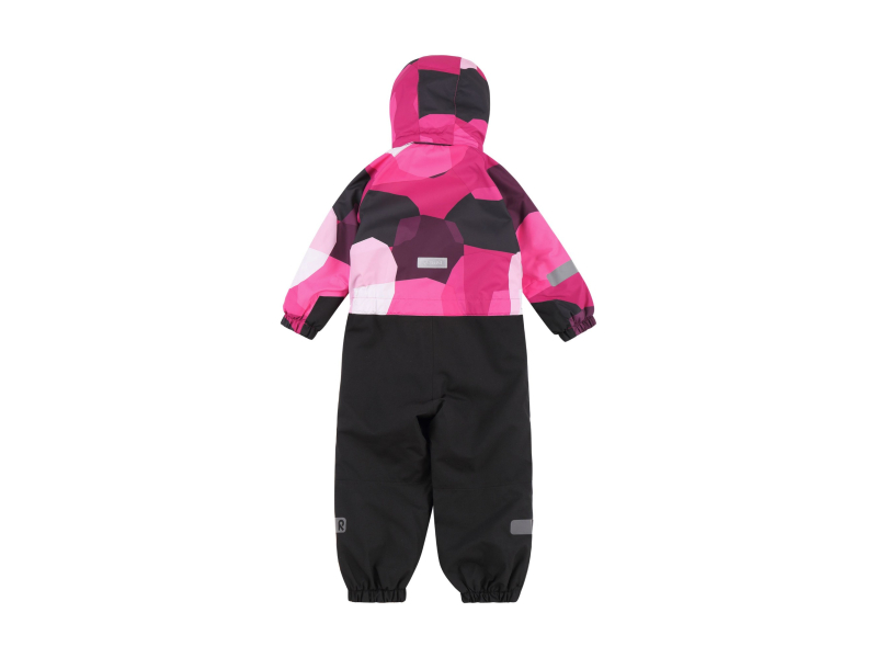 REIMA Snowy 520269B Raspberry Pink