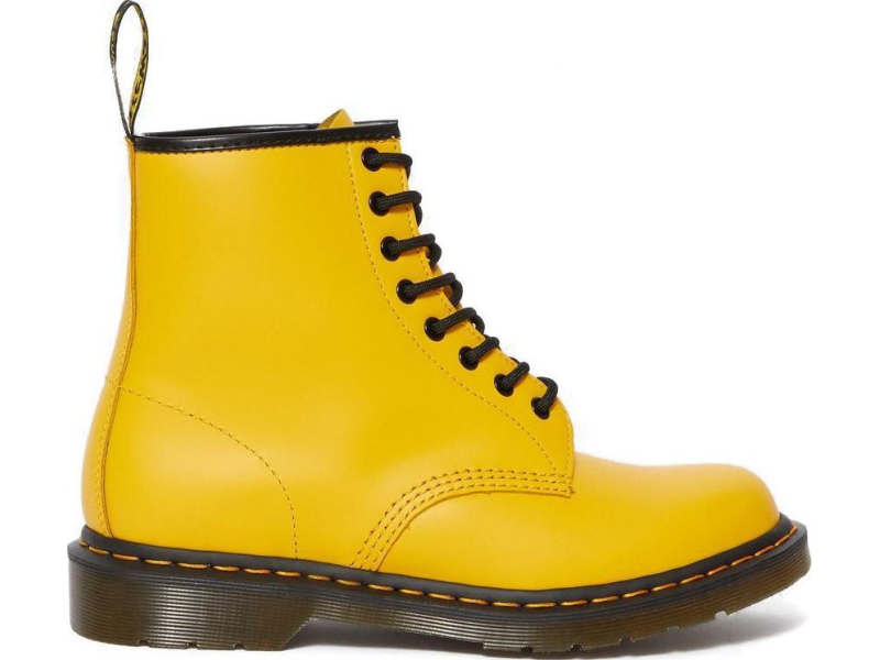 Dr. MARTENS 1460 Yellow