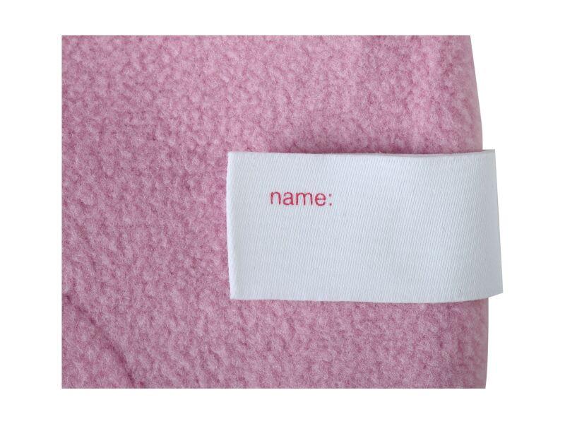 REIMA Neulos Soft rose pink