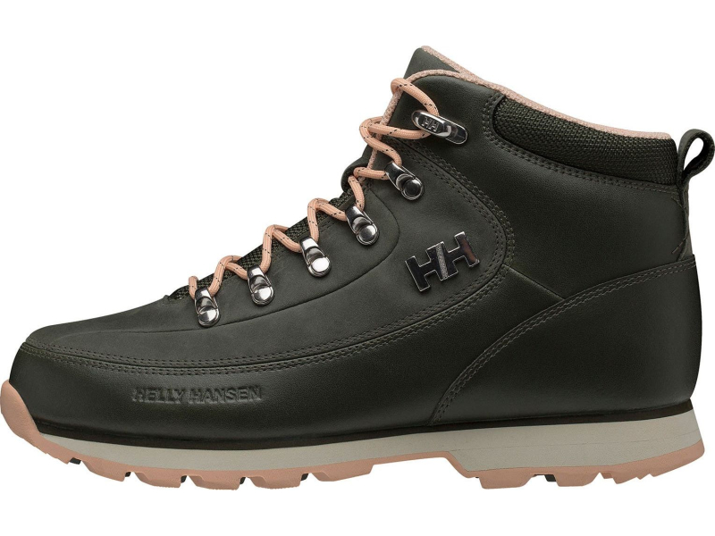 HELLY HANSEN The Forester Women's Forest Night/Apricot