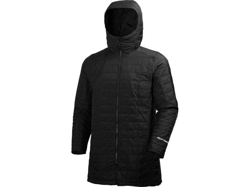 HELLY HANSEN Rigging Coat Alpine Black