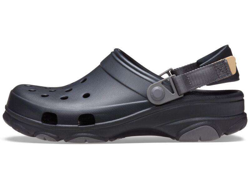 Crocs™ Classic All Terrain Clog Black