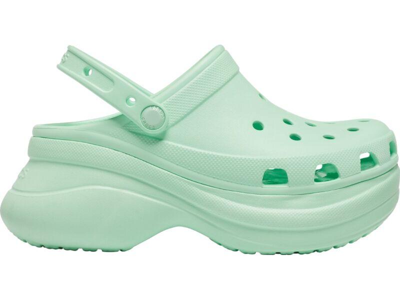 Crocs™ Classic Bae Clog Womens Neo Mint